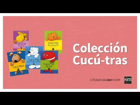 Colección Cucú-Tras