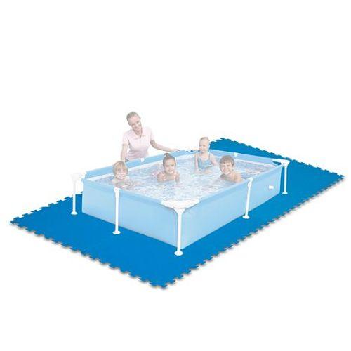 suelo piscina intex